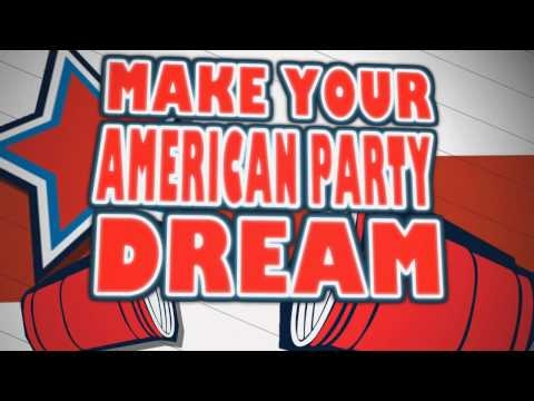 American Party Dream