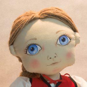 SVETBABIK.sk – svet handmade vytvorených bábik