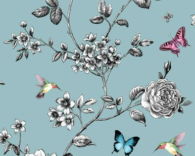Search our beautiful range of Wallpapers from the Quirky collection. Free Shipping on All Orders !!