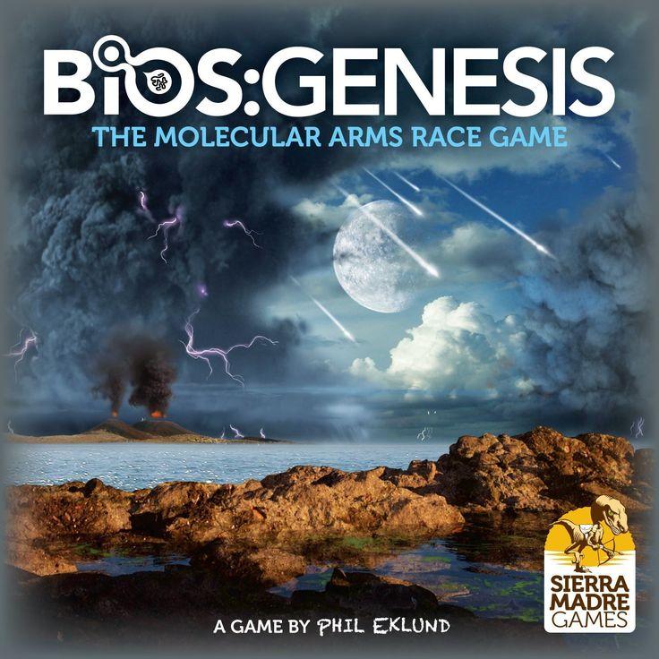 Bios: Genesis 2 (Kickstarter Pre-Order Special)