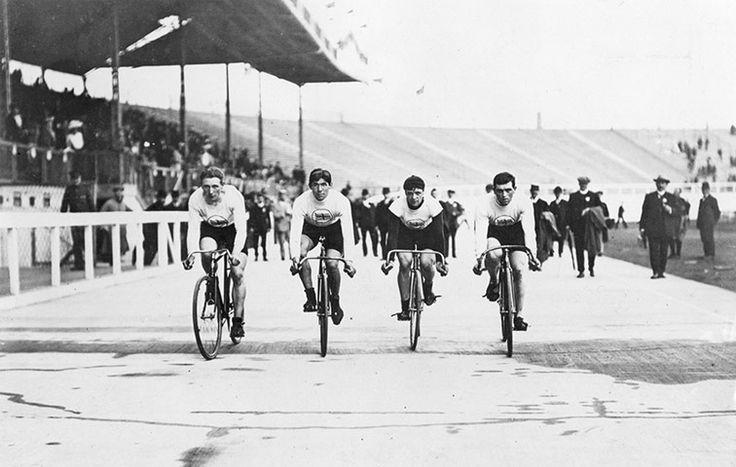 Les Jeux Olympiques de Londres en 1908 jeu olympique londres 1908 11 680x431 photo histoire bonus