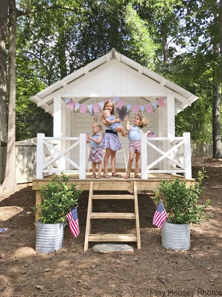 The Ultimate Guide to Building Your Own She Shed   – Play Houses Photos