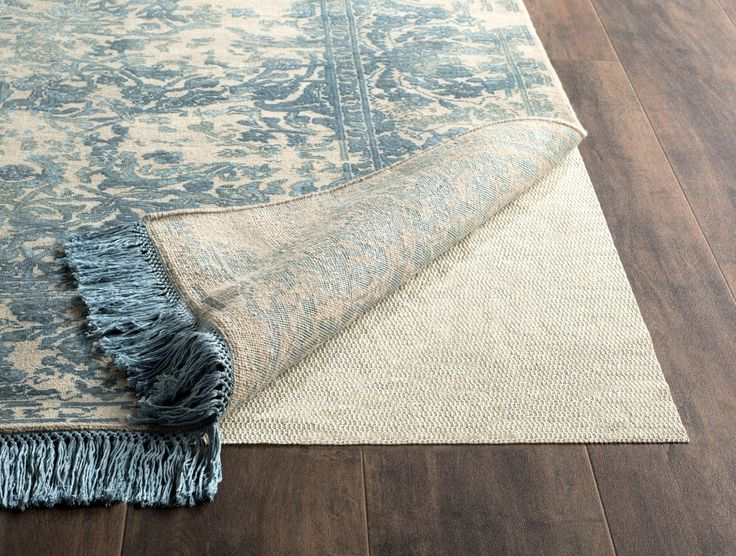 Better quality nonslip rug pad rugs