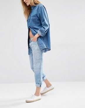 ASOS Denim Outlet | Cheap Denim Jackets, Shorts & Dungarees