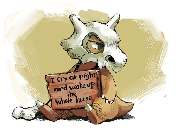 The 30 Best Pieces of Pokemon Shaming Art