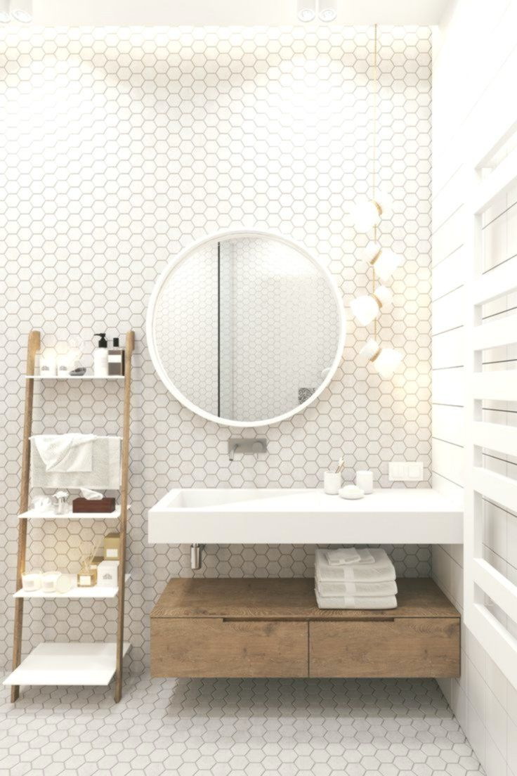 Two Large Scandinavian Style Homes For Young Families Bathroom Bathroomideas Bath Scandinavian Style Home Scandinavian Bathroom Design Ideas Bathroom Design