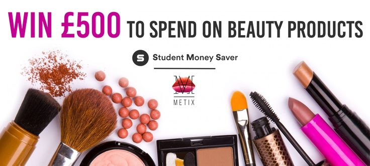 You can spend the money in all top beauty retailers, including John Lewis, BeautyBay, LookFantastic, SpaceNK, Harvey Nichols, Liberty, Boots and Superdrug.