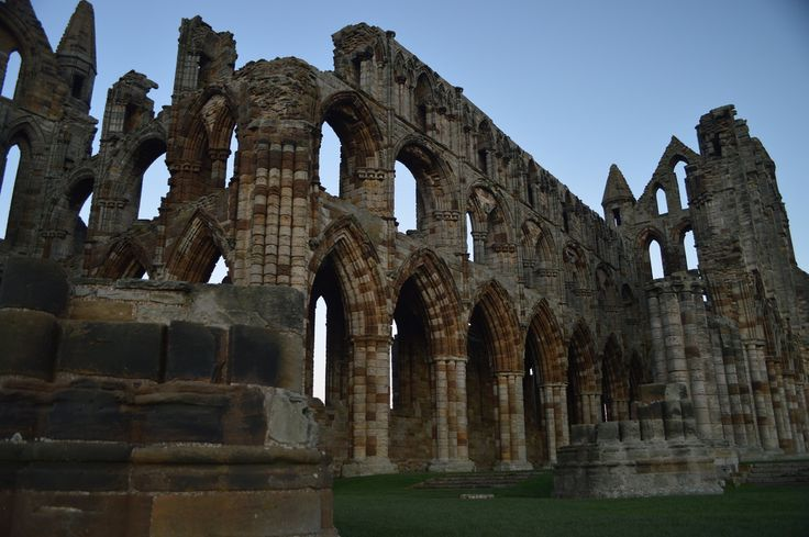 All sizes | The Abbey in the Evening | Flickr - Photo Sharing!