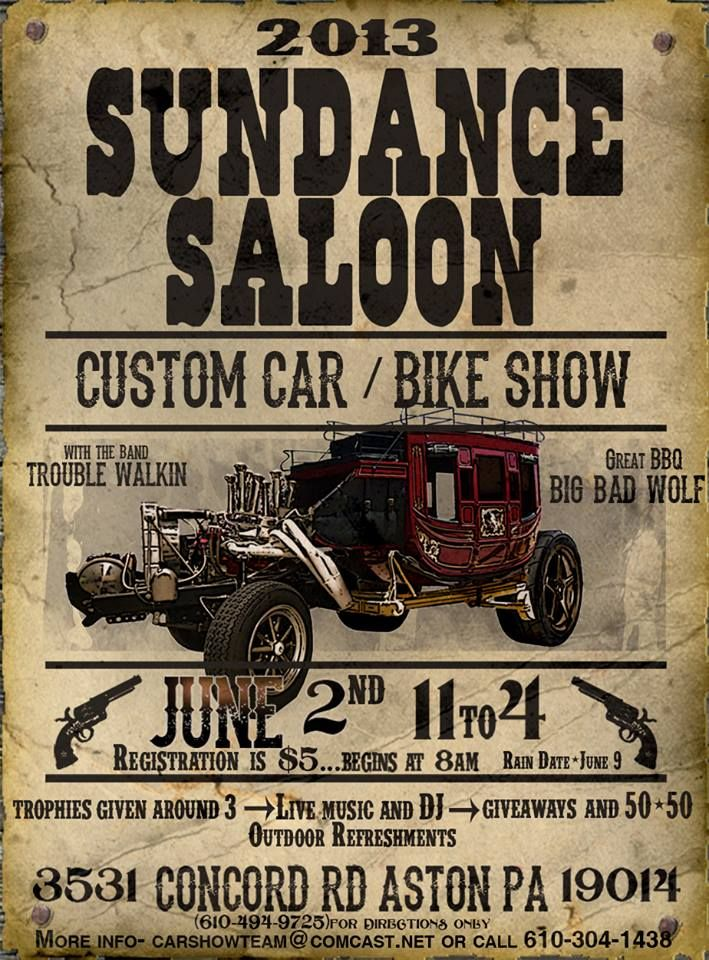 37 best More Car Show Flyers images on Pinterest | Flyers, Hot rod ...