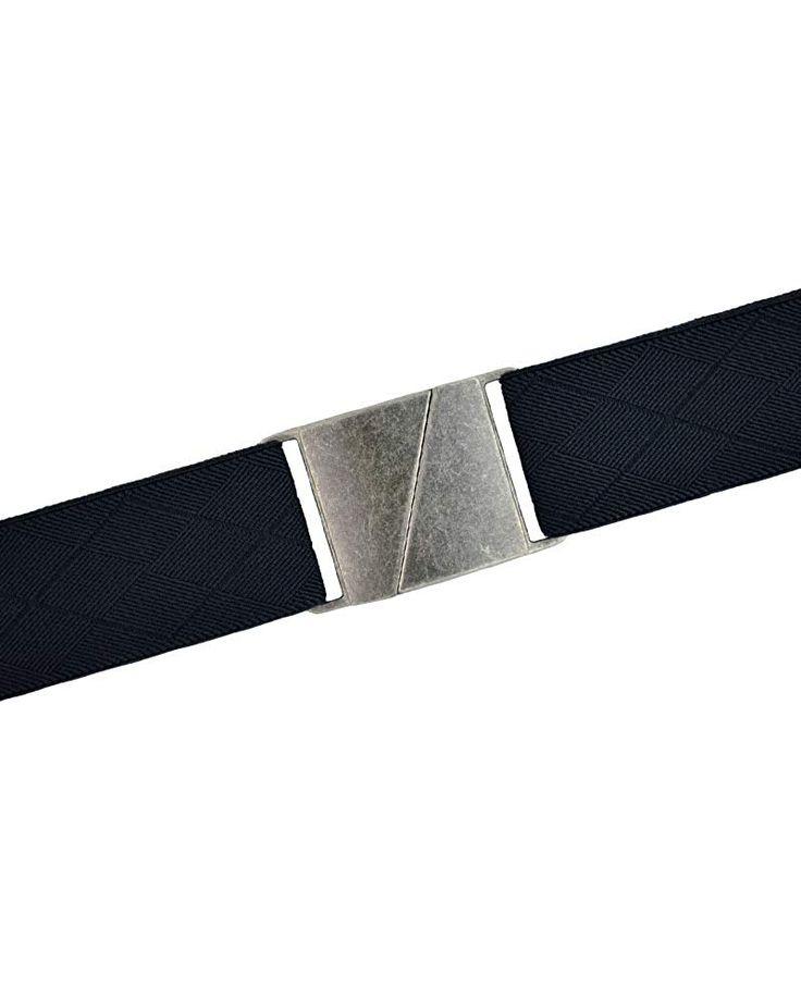 Flat Elastic Belt with Nickel Free Buckle Truth SEVA