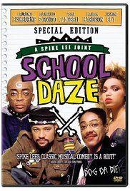 School Daze - Latrice Recommends!