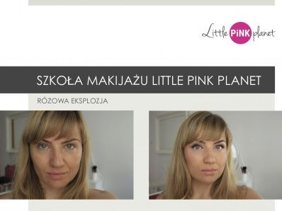 Little Pink Planet
