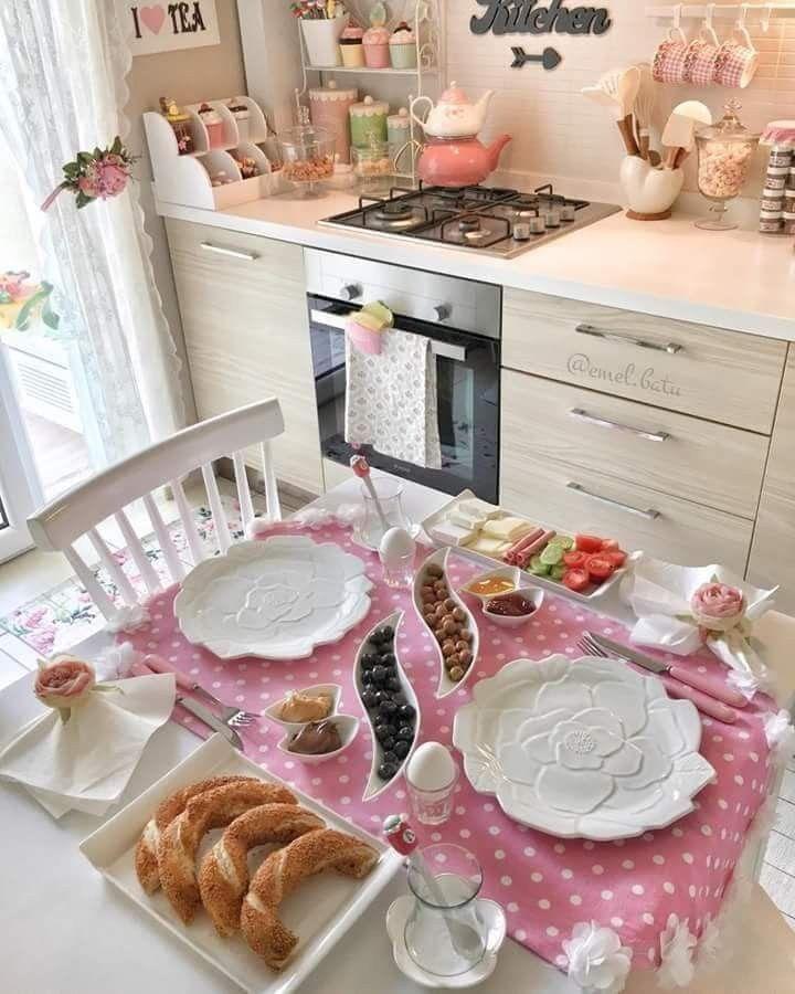 Epingle Par Ramy Benazzouz Sur Deco Decoration De Cuisine Decoration Cuisine Idee Cuisine