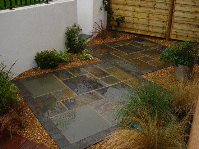 40 best patio pavers & design images on pinterest | backyard ideas ... - Patio Shape Ideas