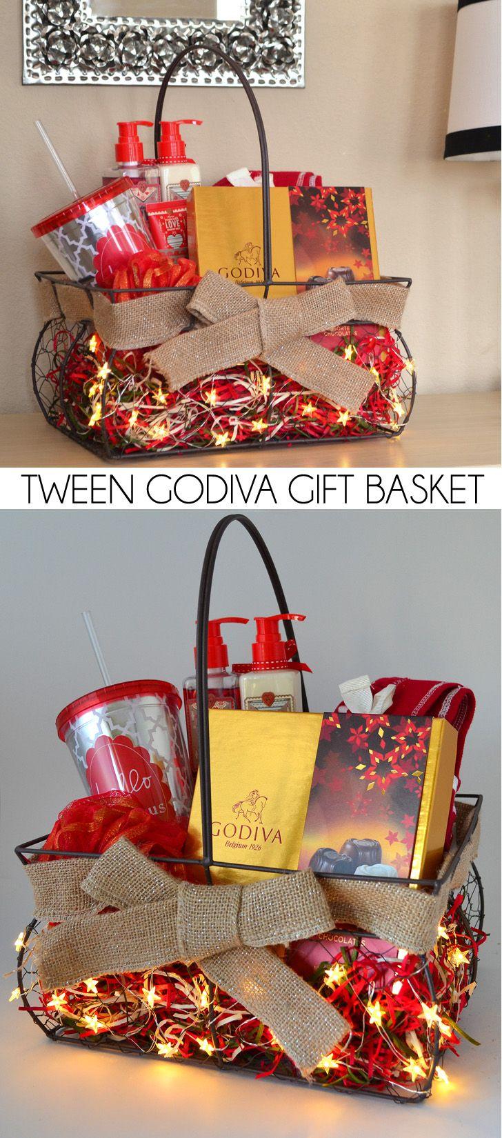 Best 25+ Gift hampers ideas on Pinterest | Hamper ideas, Present ...