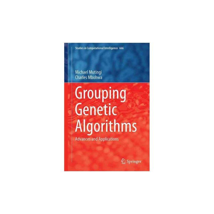 Genetic algorithms essay