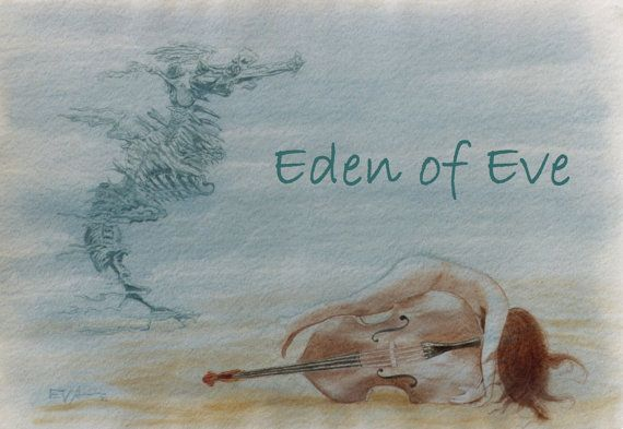 Deep thoughts by EdenofEve on Etsy