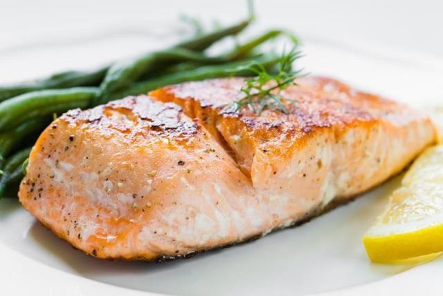 How to Cook Atlantic Salmon