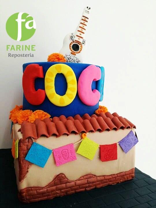 Chocolate Bar Inspired Cakes