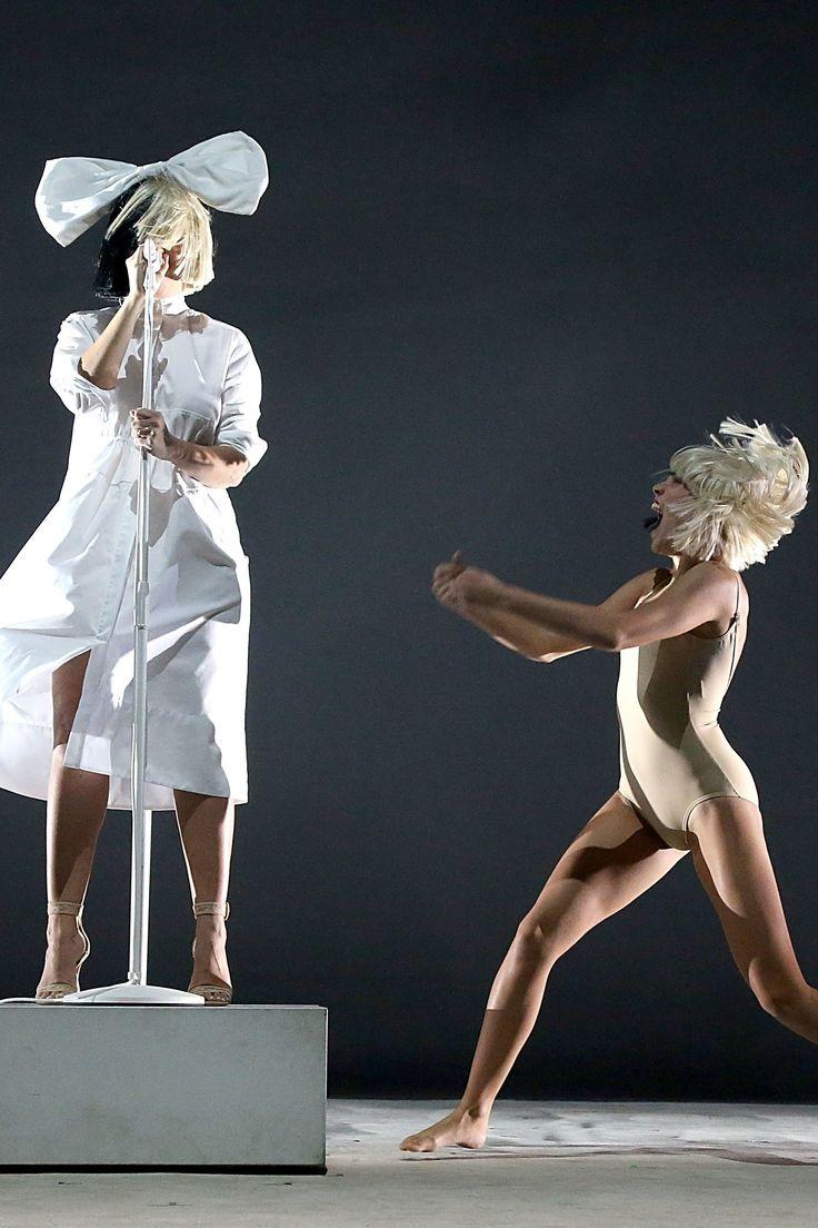 Sia tour dates in Melbourne