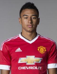 Jesse Lingard - Official Manchester United Website