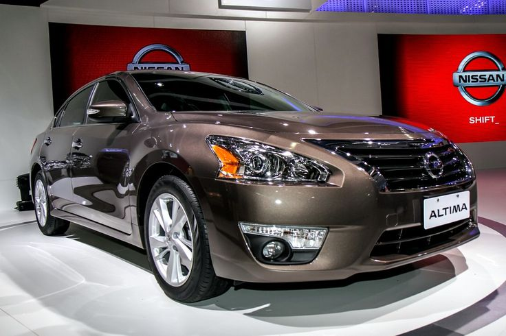 2016 Nissan Altima Release Date, Specs, And Price
