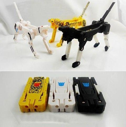 Творческий Робот Собака USB Flash Drive 128 ГБ 256 ГБ 512 ГБ Ручка Флэш-накопитель Memory Stick Card Disk Мини Ключ 64 ГБ Pendrive 1 ТБ 2 ТБ
