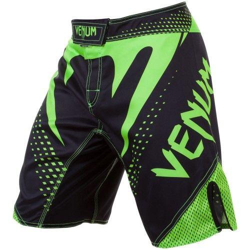Venum Hurricane 3 Way Vault Mma Fight Shorts Xs Black Neo Yellow Fight Shorts Mma Shorts Mma Fight Shorts