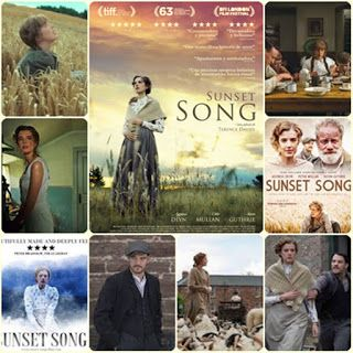 PELÍCULAS VISTAS Y COMENTADAS: SUNSET SONG