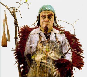 Hasta el 31 de mayo.- La nueva serie de José Luis Serzo se presenta modificando los cánones propios de la exposición al uso, trasformando todo su entorno y convirtiendo la sala en un escenario teatral. http://bit.ly/IH0ZPl