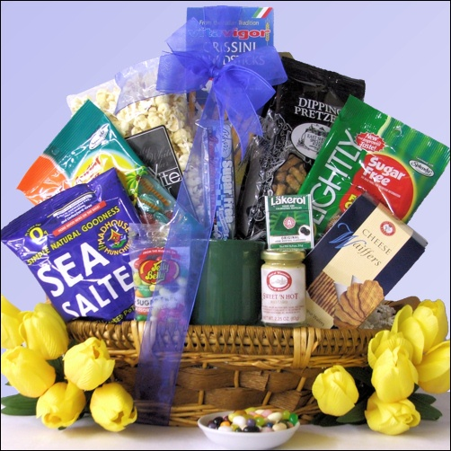 30 best swank gift baskets images on pinterest gift baskets love my sugar free gift basket from swankgiftbaskets negle Gallery