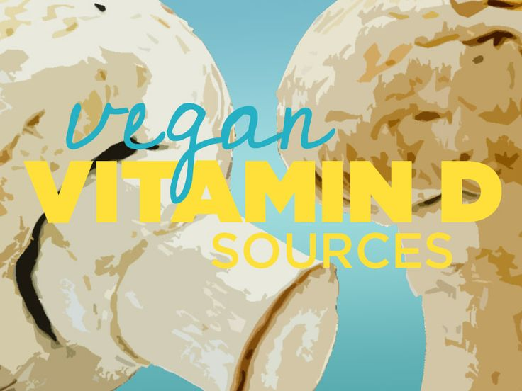 Are you worried about Vitamin D? Read this list to make sure you're getting enough!