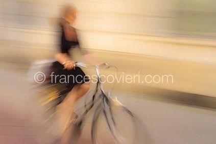 in bicicletta @francescovieriph