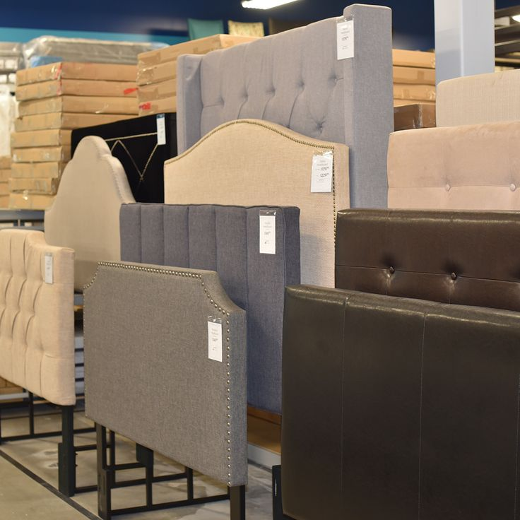Shopping For Headboards Sofas Or Sectionals Check Out