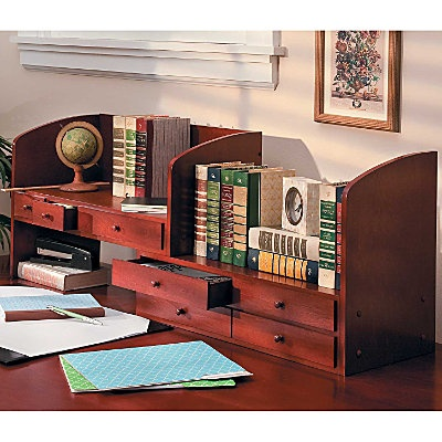 Expanding Office Organizer Now 59 98 Home Decor