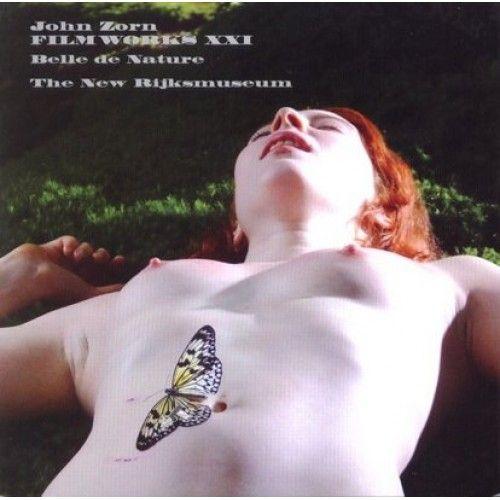 tzadik john zorn / filmworks xxi: belle de nature / the new rijksmuseum - Google Search