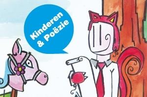 Website met allerlei projecten en ideeën om bezig te zijn met poëzie