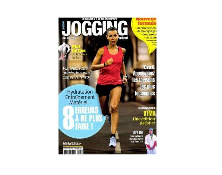 abonnez vous a jogging international magazine pour pas. Black Bedroom Furniture Sets. Home Design Ideas