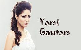 yami gautam Glamorous Wallpapers