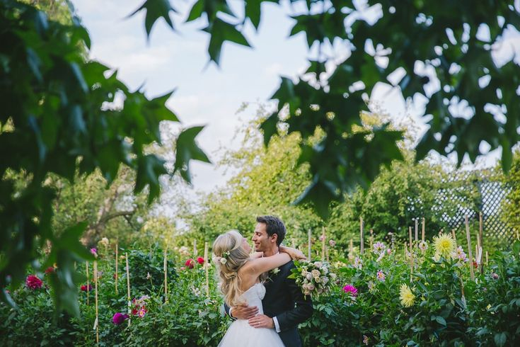Rippon Lea House & Gardens | Elsternwick | Wedding | Shot from the Heart