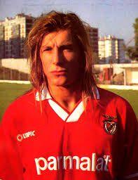 Caniggia - Benfica