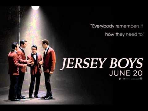 Jersey Boys Movie Soundtrack 2. December, 1963 (Oh What a Night) (Frankie Valli & the Four Seasons)