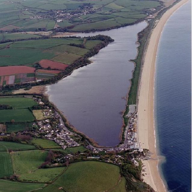 Slapton Ley - most amazing location