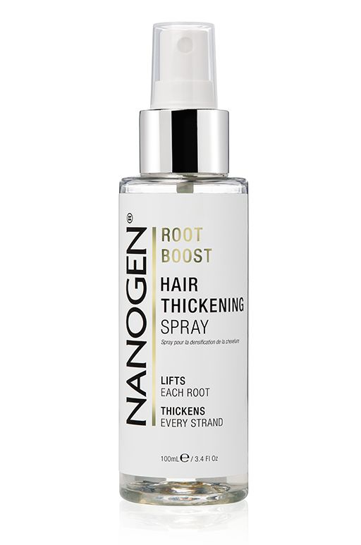 Root Boost Hair Thickening Spray