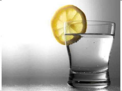 Come assumere il succo di limone a digiuno per dimagrire? | INNATIA.IT - YouTube