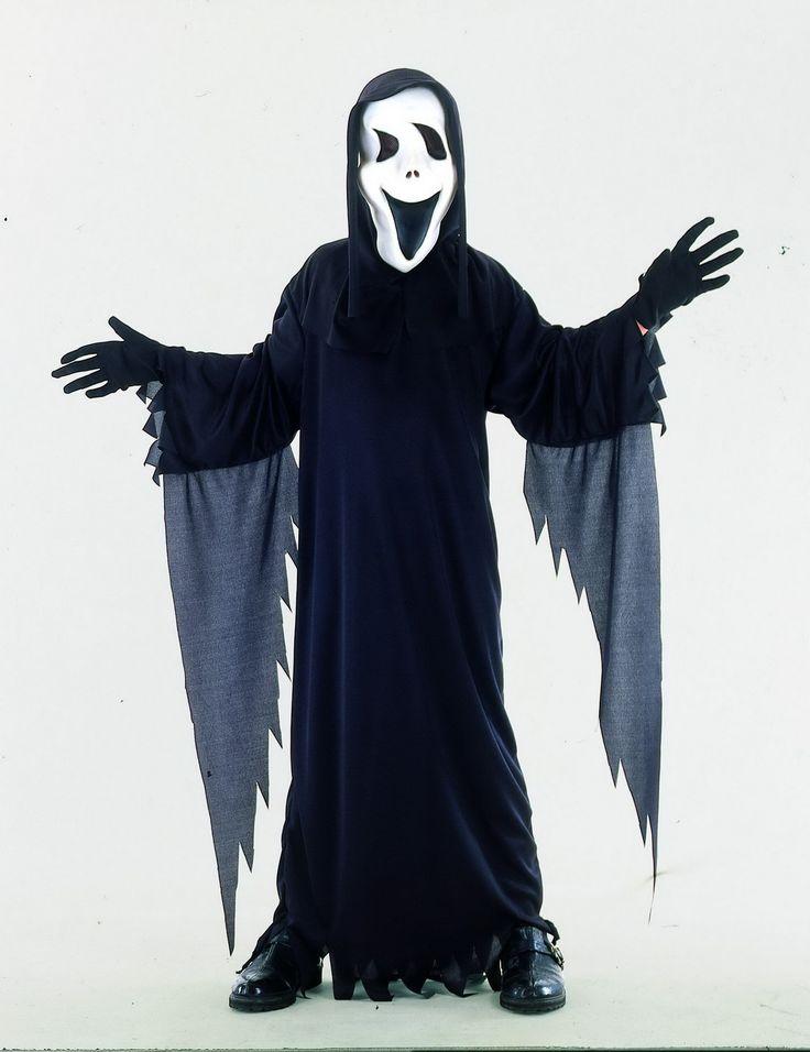 Karnevalový kostým Démon 1, M - Casallia