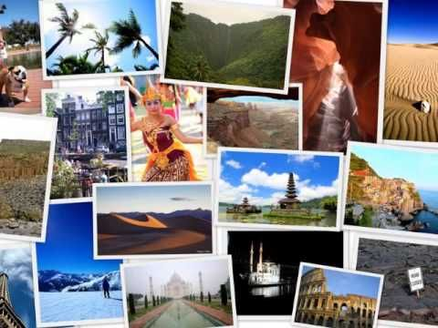 HOLIDAY AND TRAVEL PACKAGES WITH CHEAP DEALS