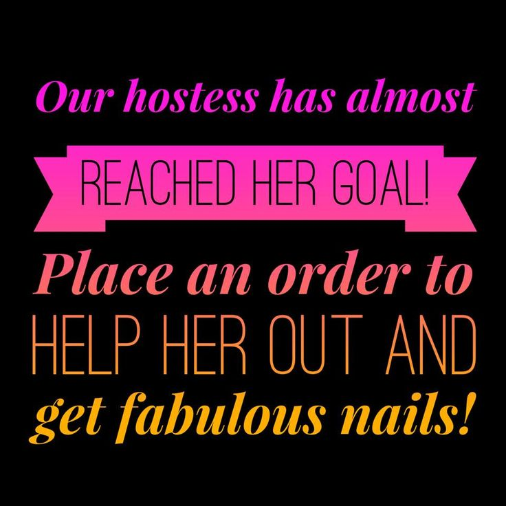 help hostess reach goal and have fab nails! order jamberry here: https://brittanymoran.jamberry.com