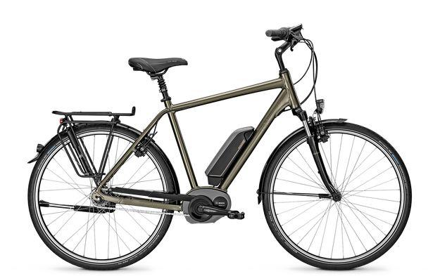 Raleigh Cardiff e-Bikes mit Bosch - 2016 2499 €