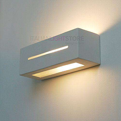 Damasco Applique Lampada A Parete Moderna Decorabile In G... https://www.amazon.it/dp/B00UNIJ25S/ref=cm_sw_r_pi_dp_x_8BbRyb5BNKAHP